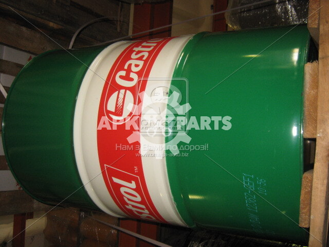 Масло моторн. Castrol Magnatec 10W-40 A3/B4 (Бочка 60л)